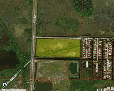 Naples Residential Lots & Land For Sale: 5336 Collier Blvd