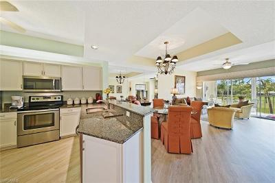 Naples FL Condo/Townhouse For Sale: $209,900