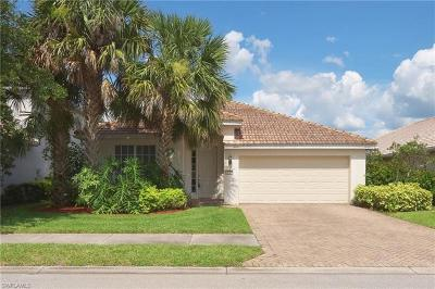 Naples FL Single Family Home For Sale: $305,000