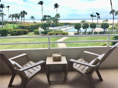 Marco Island Condo/Townhouse For Sale: 240 Seaview Ct #212