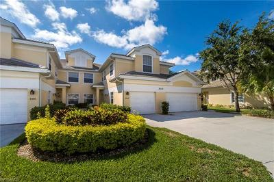 Collier County Condo/Townhouse For Sale: 8440 Mystic Greens Way #1002