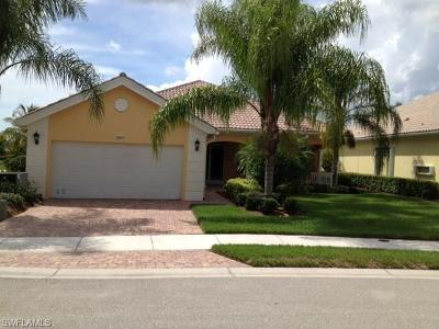 Bonita Springs Single Family Home For Sale: 28342 Moray Dr