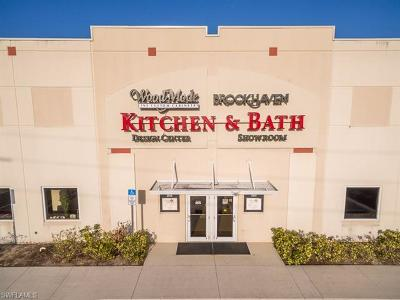 Fort Myers Commercial For Sale: 14231 Jetport Loop W #6,  7 &