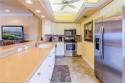 Marco Island Condo/Townhouse For Sale: 816 W Elkcam Cir #301