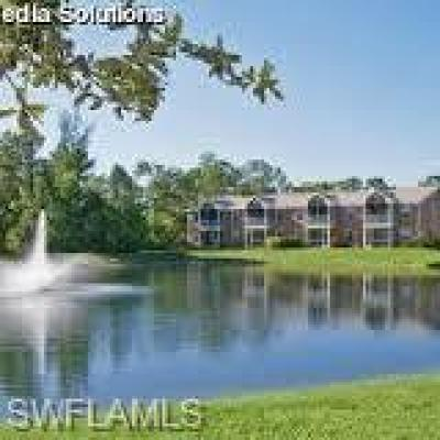 Naples Rental For Rent: 1322 Wildwood Lakes Blvd