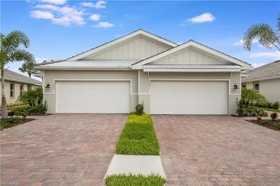Naples FL Condo/Townhouse For Sale: $315,560