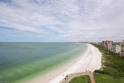 Marco Island Condo/Townhouse For Sale: 960 Cape Marco Dr #1504
