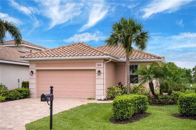 Estero Single Family Home For Sale: 9228 Astonia Way