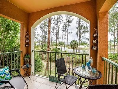 Naples Condo/Townhouse For Sale: 1150 Wildwood Lakes Blvd #202