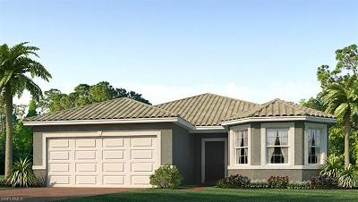 Collier County, Lee County Single Family Home For Sale: 3278 Birchin Ln