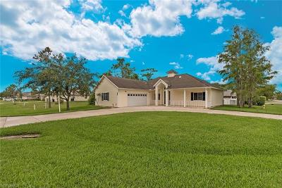 Single Family Home Pending With Contingencies: 10681 Ankeny Ln