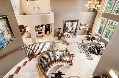 Single Family Home For Sale: 2959 Tiburon Blvd E