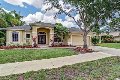 Naples Single Family Home For Sale: 186 Burnt Pine Dr