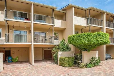 Marco Island Condo/Townhouse For Sale: 1123 S Collier Blvd #D104