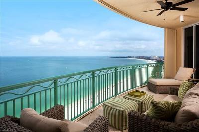 Marco Island Condo/Townhouse For Sale: 940 Cape Marco