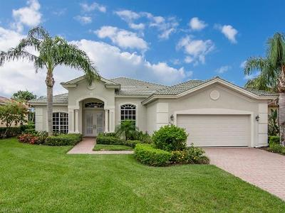 Collier County Single Family Home For Sale: 8944 Mustang Island Cir