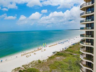 Marco Island Condo/Townhouse For Sale: 730 S Collier Blvd #1302