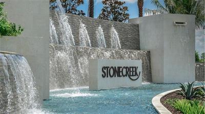 Stonecreek Single Family Home For Sale: 4374 Caldera Cir