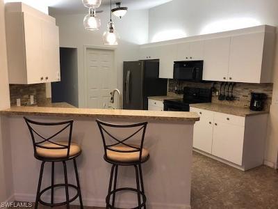 Naples Rental For Rent: 2031 10th Ave NE