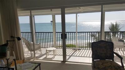 Naples Rental For Rent: 2171 Gulf Shore Blvd N #202