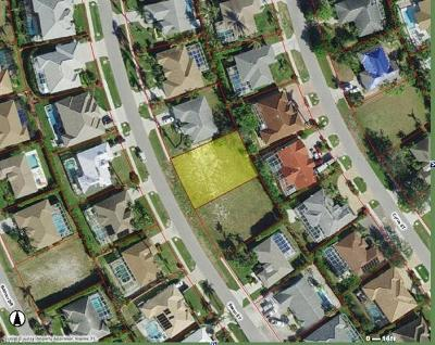 Marco Island Residential Lots & Land For Sale: 143 Saxon St
