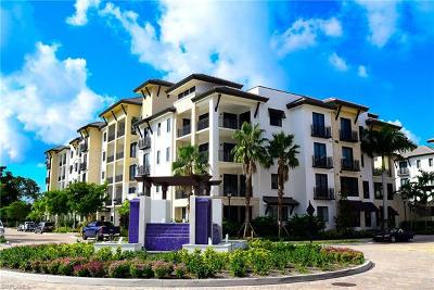 Naples Square Condo/Townhouse For Sale: 1135 3rd Ave S Ave #321