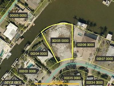 Fort Myers Beach Residential Lots & Land For Sale: 271 Randy Ln