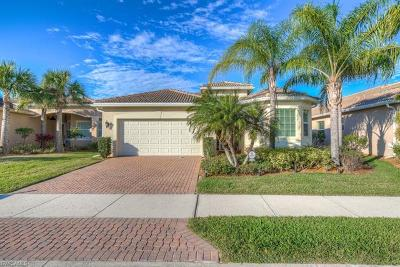 Fort Myers Single Family Home For Sale: 11232 Sparkleberry Dr
