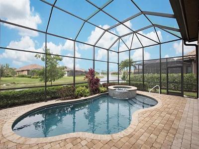 Naples FL Single Family Home For Sale: $995,000