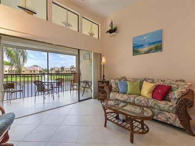 Naples Condo/Townhouse For Sale: 607 Beachwalk Cir #K-203