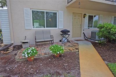 Naples FL Condo/Townhouse For Sale: $179,000