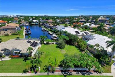 Marco Island Residential Lots & Land For Sale: 380 Cottage Ct