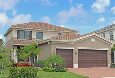 Naples FL Single Family Home For Sale: $639,900