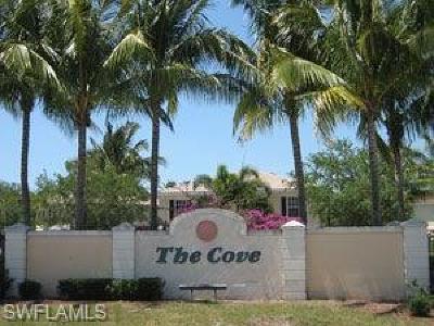 Naples Rental For Rent: 5569 Cove Cir #74