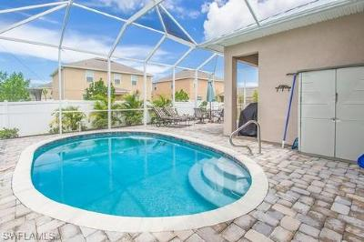 Bonita Springs Single Family Home For Sale: 26736 Morton Ave