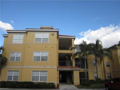 Estero Condo/Townhouse For Sale: 23600 Walden Center Dr #105