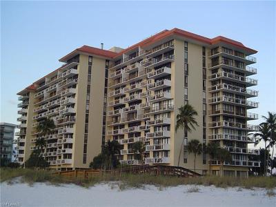 Marco Island Condo/Townhouse For Sale: 180 Seaview Ct #914