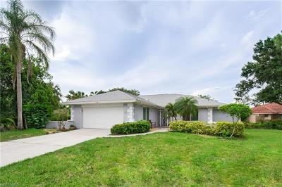 Single Family Home Pending With Contingencies: 1801 Imperial Golf Course Blvd