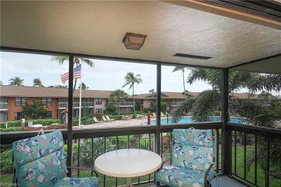Marco Island Condo/Townhouse For Sale: 762 San Marco Rd #4-206