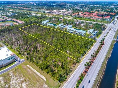 Naples Residential Lots & Land For Sale: 5000 Immokalee Rd