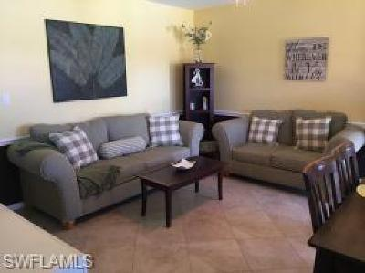 Marco Island Condo/Townhouse For Sale: 240 S Collier Blvd #B-7