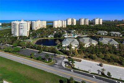 Naples Condo/Townhouse For Sale: 300 Dunes Blvd #602