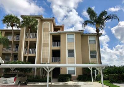 Naples Condo/Townhouse For Sale: 8555 Naples Heritage Dr #217