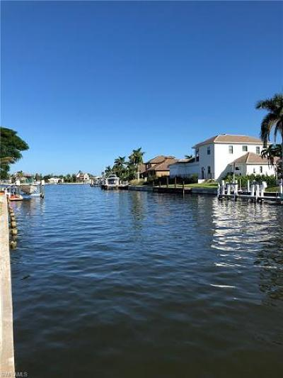 Marco Island Residential Lots & Land For Sale: 1433 Firwood Ct