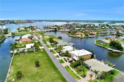 Marco Island Residential Lots & Land For Sale: 848 Rose Ct