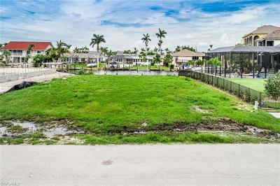 Marco Island Residential Lots & Land For Sale: 846 Elm Ct