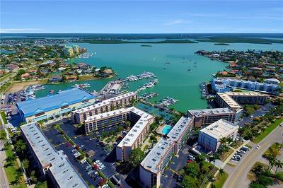 Marco Island Condo/Townhouse For Sale: 1024 Anglers Cv #C-301