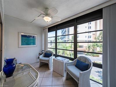 Naples Condo/Townhouse For Sale: 377 Vanderbilt Beach Rd #205