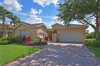 Single Family Home For Sale: 2117 Par Dr