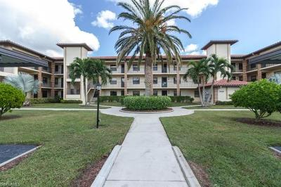 Naples Condo/Townhouse For Sale: 7340 Province Way #3102